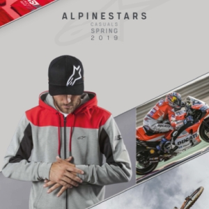 Alpinstars Spring Casual