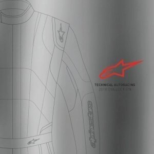 Alpinestars Road Apparel 2018