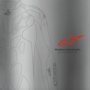 Alpinestars  Technical Autoracing 2018