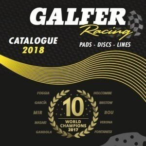 Galfer Collection 2018