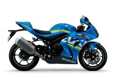 GSX-R1000A ABS