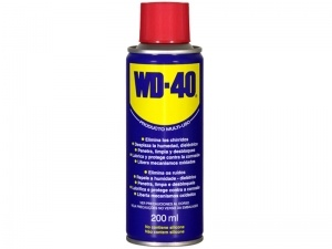WD-40 MULTIUSOS 200ML