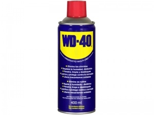 WD-40 MULTIUSOS 400ML