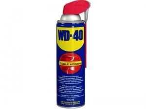WD-40 MULTIUSOS 500ML