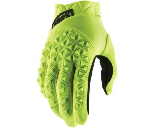 AIRMATIC FLUO YELLOW/BLACK