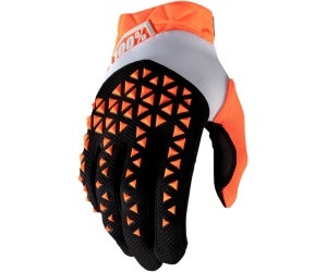 AIRMATIC ORANGE/BLACK