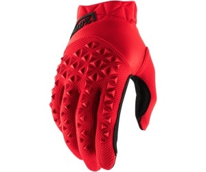 AIRMATIC RED/BLACK