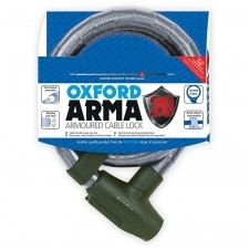 ARMA SCOOTER LOCK