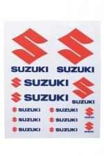 AUTOCOLANTES SUZUKI