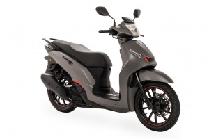 BELVILLE 125 RS ABS