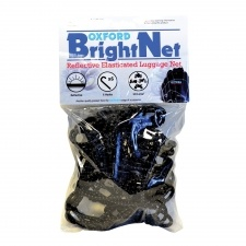BRIGHT NET - BLACK/REFLECTIVE