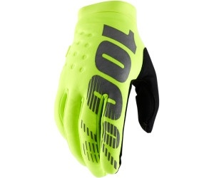 BRISKER FLUO YELLOW/BLACK