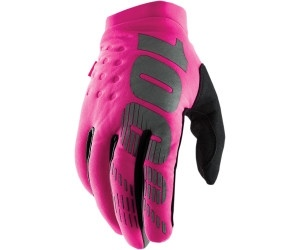 BRISKER WOMEN'S PINK/BLACK