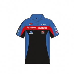 BSB ADULT TEAM POLO