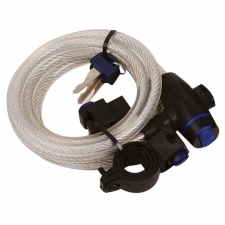 CABLE LOCK 1,8M x 12MM