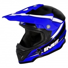 Capacete IMS Light azul