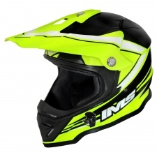 Capacete IMS Light neon