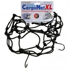 CARGO NET - BLACK XL 17''x 17''