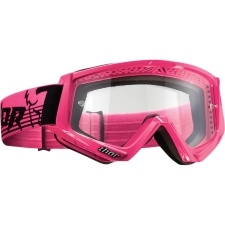 CONQUER FLO PINK/BLACK