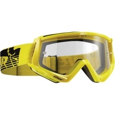 CONQUER YELLOW/BLACK GOGGLE
