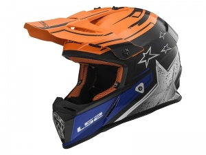 MX437 FAST CORE