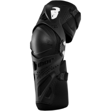 FORCE XP KNEE GUARD BLACK