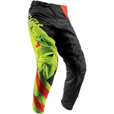 FUSE AIR RIVE LIME/ORANGE PANT