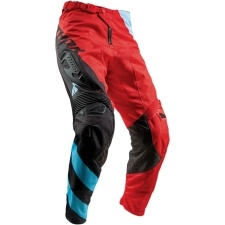 FUSE AIR RIVE RED/BLUE PANT