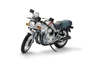 GSX-1100S KATANA DIE-CAST MODEL