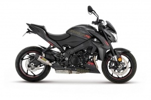 GSX-S1000A ABS Black Edition