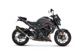 GSX-S750A ABS Black Edition