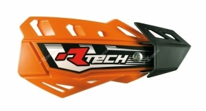 HANDGUARDS FLX - K ORANGE