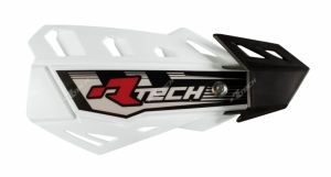 HANDGUARDS FLX - WHITE