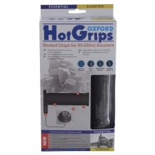 HOTGRIPS ESSENTIAL -SCOOTER