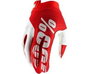 ITRACK RED/WHITE