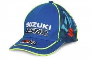 MOTOGP TEAM KIDS CAP