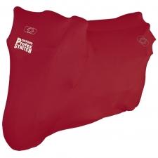 PROTEX STRETCH INDOOR PREMIUM STRETCH-FIT COVER RED