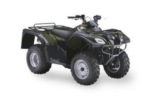 Ozark 250 4X2