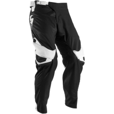PRIME FIT ROHL BLACK/WHITE PANT