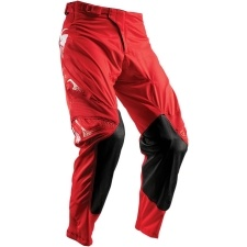 PRIME FIT ROHL RED/BLACK PANT