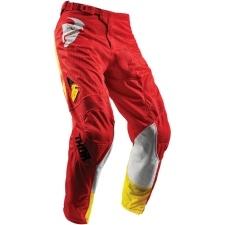 PULSE AIR RADIATE RED PANT
