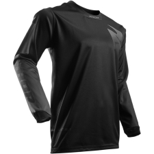 PULSE BLACKOUT BLACK JERSEY