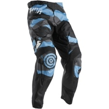 PULSE COVERT MIDNIGHT PANT