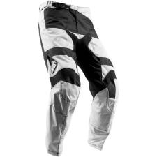 PULSE LEVEL WHITE/BLACK PANT