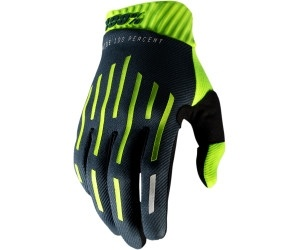RIDEFIT FLUO YELLOW/CHARCOAL
