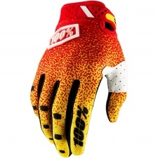 RIDEFIT RED / YELLOW