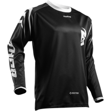 SECTOR ZONES BLACK JERSEY