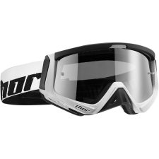 SNIPER CARBON WHITE/BLACK GOGGLE