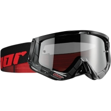 SNIPER CHASE BLACK/RED GOGGLE