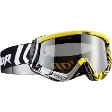 SNIPER GEO YELLOW/BLACK GOGGLE